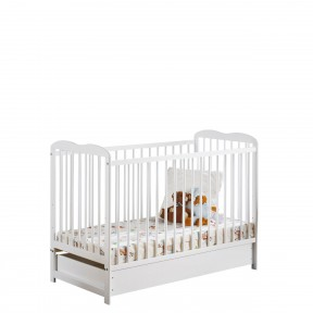 Babybett mit Matratze Prowansja II Plus