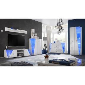 Wohnzimmer-Set Ozzy