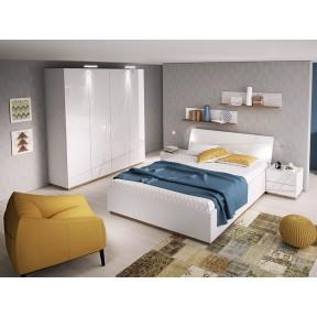 Schlafzimmer-Set Torfu IV