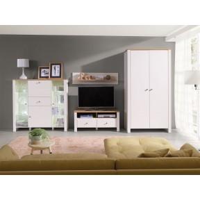 Wohnzimmer-Set I Nova