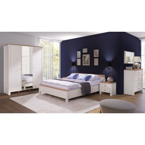 Schlafzimmer-Set IV Nova