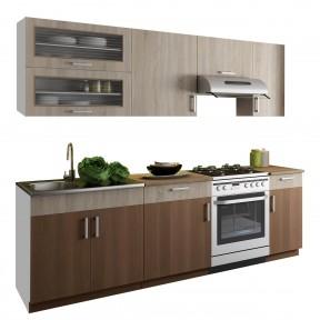 Küchenmöbel Ben 240