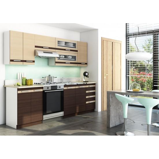 Küchenmöbel North 240