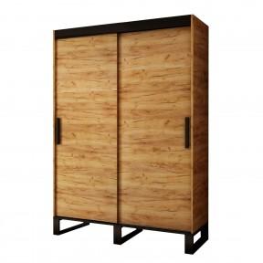Kleiderschrank Willow 150 cm