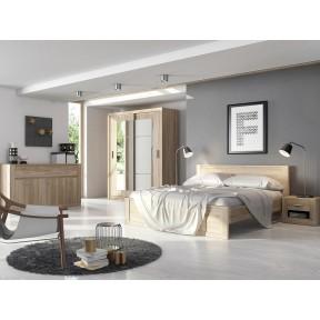 Schlafzimmer-Set Ikar III