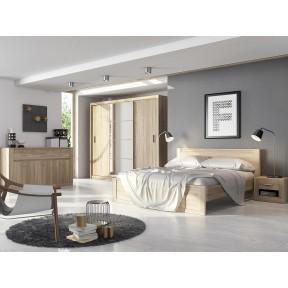 Schlafzimmer-Set Ikar IV
