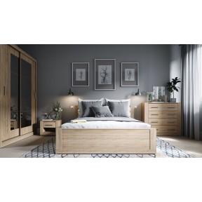 Schlafzimmer-Set Ikar VIII