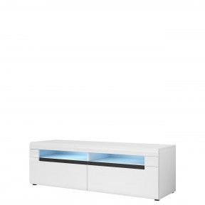 TV-Lowboard 160 cm Hektor WM HR39