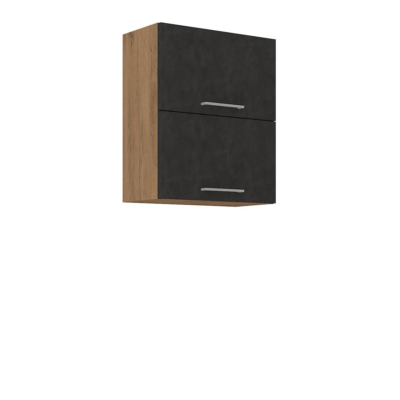 Incredible Hangeschrank Woodline 60 Gu 72 2F Mirjan24 Interior Design Ideas Gentotryabchikinfo