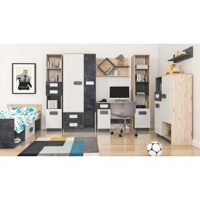 Jugendzimmer-Set Gobi II