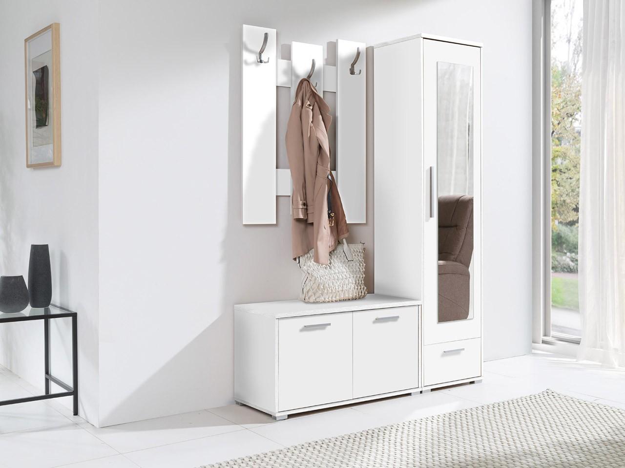 Garderobe Set Blina Mirjan24