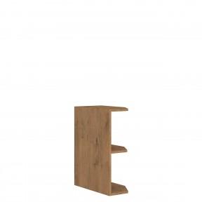 Unterschrank Woodline 30 D ZAK BB