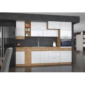 Küchenmöbel Woodline III