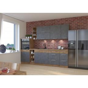 Küchenmöbel Woodline IV
