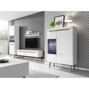 Wohnzimmer-Set Nirus II