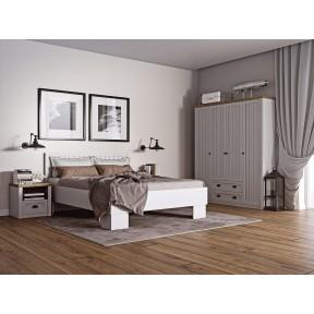 Schlafzimmer-Set Patty II