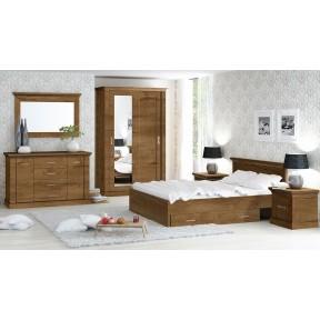 Schlafzimmer-Set Actina I