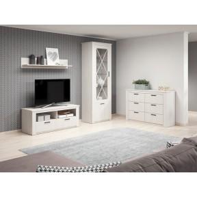 Wohnzimmer-Set Rosa I