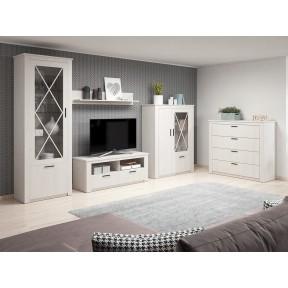 Wohnzimmer-Set Rosa II