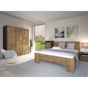 Schlafzimmer-Set Matteo III