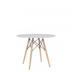 Tisch Larry Round