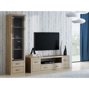 Wohnzimmer-Set Henry II