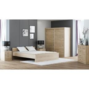 Schlafzimmer-Set Henry I