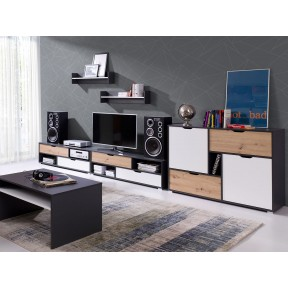 Wohnzimmer-Set Monako I