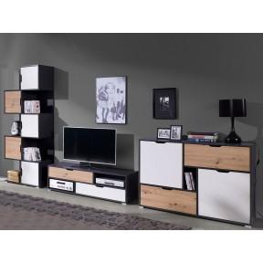 Wohnzimmer-Set Monako VI