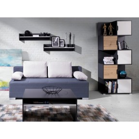 Wohnzimmer-Set Monako VII