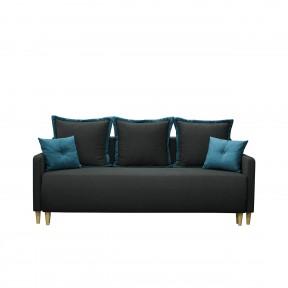 Sofa Sunshine mit Bettkasten und Schlaffunktion
