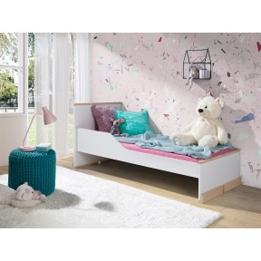 Kinderbett Rennes 80