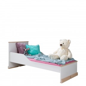 Kinderbett Rennes 90