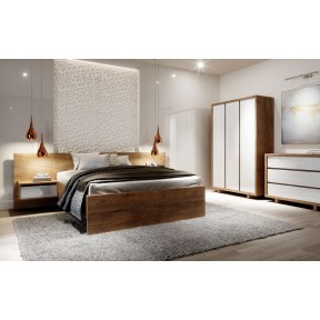 Schlafzimmer-Set Ingrid II