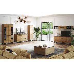 Wohnzimmer-Set Lilly I