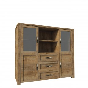Highboard Emily K2S EL03