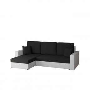 Ecksofa Bandos mit Bettfunktion (OUTLET)
