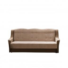 Sofa Margaret mit Schlaffunktion und Bettkaseten