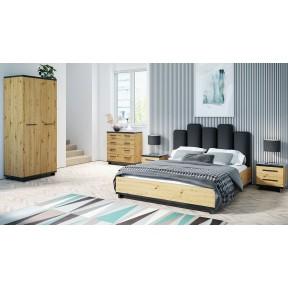 Schlafzimmer-Set Mins II