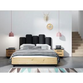 Schlafzimmer-Set Mins IV