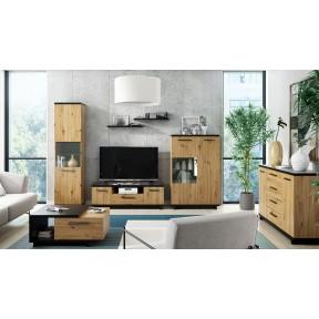 Wohnzimmer-Set Mins VII