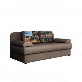 Sofa Croatia mit Bettkasten und Schlaffunktion