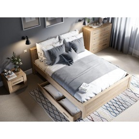 Schlafzimmer-Set Ikar IX