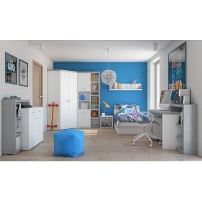 Jugendzimmer-Set Bota M I
