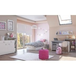 Jugendzimmer-Set Bota M II