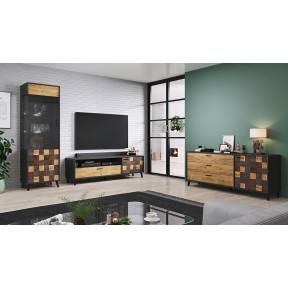 Wohnzimmer-Set Niki II
