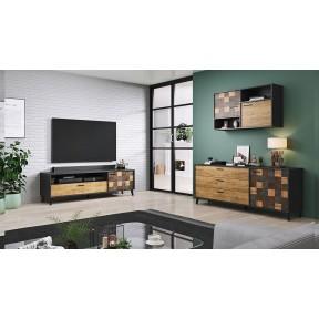Wohnzimmer-Set Niki III