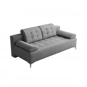 Sofa Eletta III mit Bettkasten und Schlaffunktion