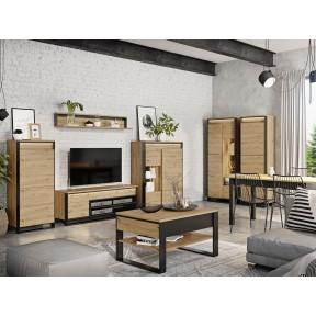 Wohnzimmer-Set Liam I