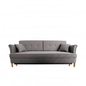 Sofa DL Harold mit Bettkasten und Schalffunktion